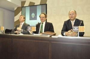 Consejeros de la Cámara de Cuentas de Aragón